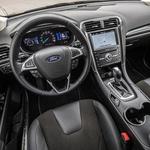 Kratek test: Ford Mondeo Titanium Hibrid Karavan (foto: Uroš Modlic)