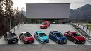 Slovenski avto leta 2020: zadnja testiranja