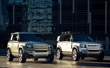 Cenovno dostopna alternativa Land Rover Defenderju že na poti?