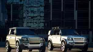 Je cenovno dostopna alternativa Land Rover Defenderju že na poti?