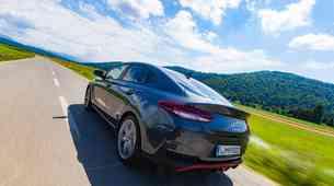 Kratek test: Hyundai i30 Fastback 1,4 T-GDI Premium N Line (2019)