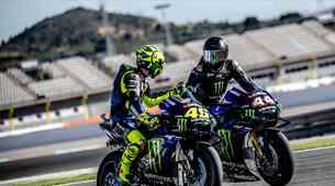 Hamilton in Rossi zamenjala dirkalnik: kako sta se odrezala?
