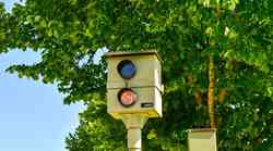 Italijanski župan izklopil radarje za merjenje hitrosti
