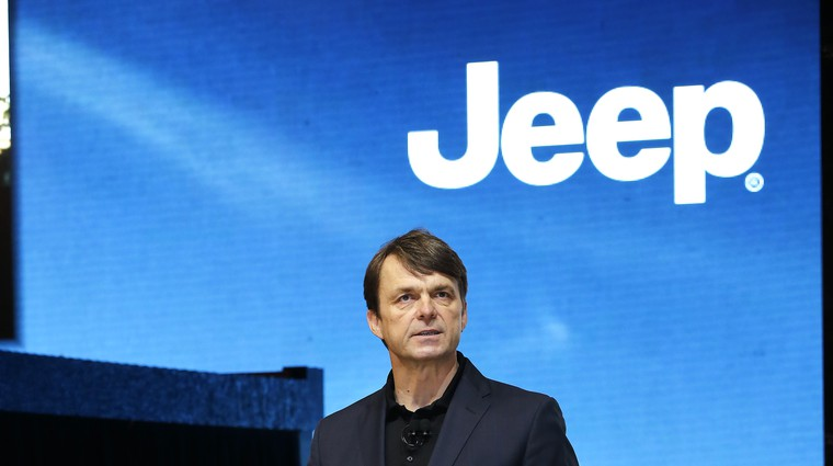 Evropska zveza avtomobilskih proizvajalcev ima novega predsednika: izbira je zanimiva (foto: FCA)