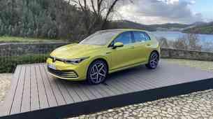 Vozili smo: Volkswagen Golf