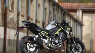 Ekskluzivno: vozili smo Kawasaki Z900
