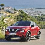 Novo v Sloveniji: Nissan Juke (foto: Tomaž Porekar)