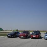 Najbolj brano v 2019: avtomobilski testi (foto: Arhiv AM)