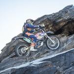 """""""Reli Dakar? Najprej sem morala premagati strah pred hitrostjo."""" (foto: Dominic von Stosser)"""