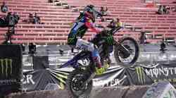 Monster Energy Supercross: nepričakovan uvod v novo sezono