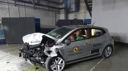 To so najbolj varni avtomobili leta 2019