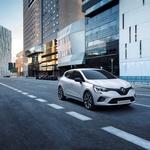 (Priključno)hibridna Clio in Captur prinašata tehnologijo iz Formule 1 (foto: Renault)
