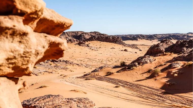 Ko reli Dakar obišče smrt: nekaj misli iz bivaka
