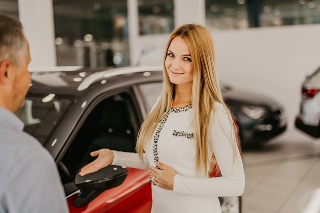Nakup in financiranje rabljenih vozil – rešitev po vaši meri (foto: PROMO)