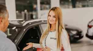 Nakup in financiranje rabljenih vozil – rešitev po vaši meri