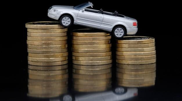 Spremenjen davek na motorna vozila (DMV) prinaša veliko sprememb (foto: Profimedia)