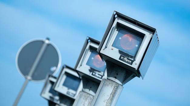 Sektorsko merjenje hitrosti: ali ga bomo sploh dobili? (foto: Profimedia)