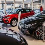 SEAT Porsche Verovškova: želimo postati največji trgovec z vozili SEAT! (foto: PIA)