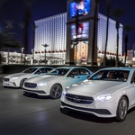 Mercedes razkril najpomembnejša dejstva o novem razredu E (foto: Daimler AG)