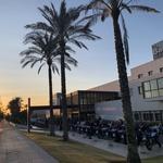 BMW z modelno ofenzivo - premierno iz Španije (foto: Primož Jurman)