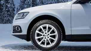 Imate prave pnevmatike za vašega križanca?
