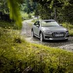 Sodobnik (foto: Audi)