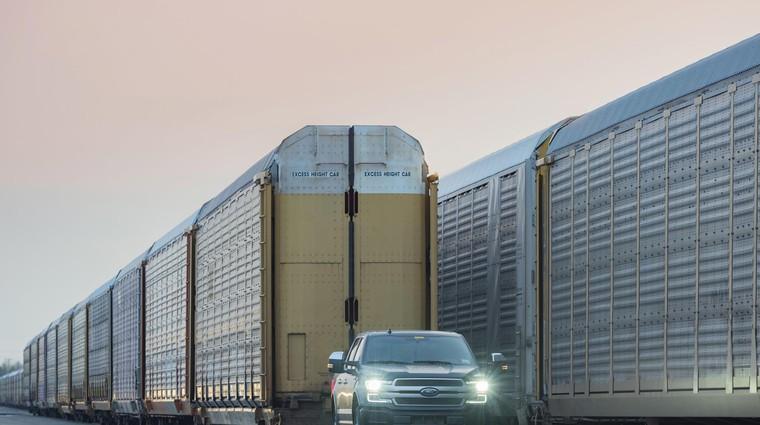 Fordove električne novosti (foto: Ford)