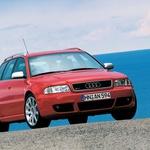 Uspešen od začetka (foto: Audi)