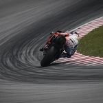 Quartararo najhitrejši na testih, Marquez v ozadju; Sepang že napoved sezone? (foto: ekipe, Dorna)