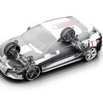 Audi A3 si želi še več pozornosti (foto: Audi)