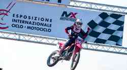 Tim Gajser pred začetkom nove sezone: »Težko je opisati, kako dobro se počutim na novem motociklu«