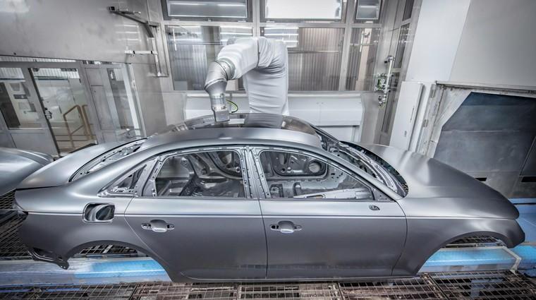 Za čistejše okolje (foto: Audi)