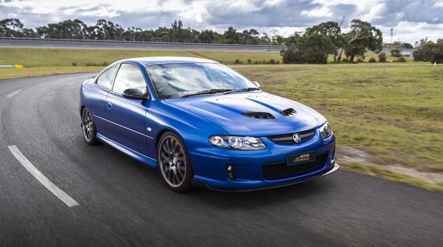 Znamka Holden odhaja v pokoj! (foto: General Motors)