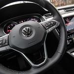Nov volan, ki izboljša uporabniško izkušnjo delovanja asistenčnih-sistemov. (foto: Uroš Modlic)
