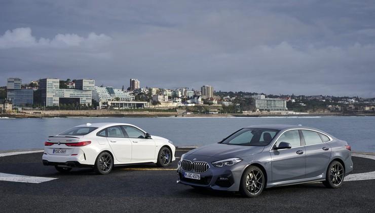 Vozili smo: BMW serije 2 Gran Coupe - Akademskih 15