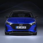 Hyundai z blagim hibridom tudi v Cliovem razredu (foto: Hyundai)