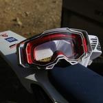 Preizkusili smo: motokros očala Armega (foto: Dare Završan)