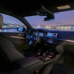 Vozili smo: BMW serije 2 Gran Coupe - Akademskih 15 (foto: BMW)