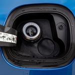 Focusov motor ne potrebuje dodatne posode za AdBlue. (foto: Uroš Modlic)