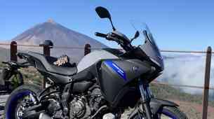 Evropska Yamaha