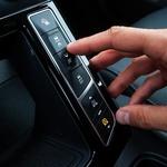 Če primanjkuje baterije, izbereš ECO vozni program. Če hočeš pustiti znižanega Beemveja na semaforju, pritisneš Dynamic. Za vse ostalo je tu Comfort. (foto: Saša Kapetanovič)