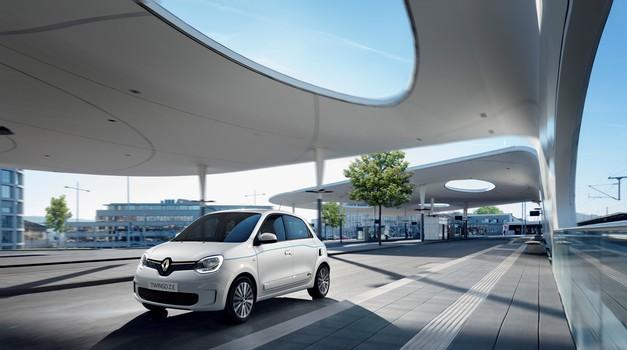 Prihajal bo iz Novega mesta (foto: Renault)