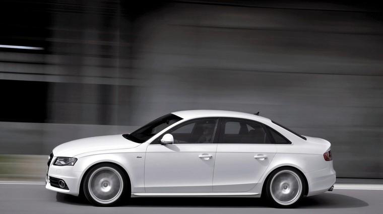 Dolgoprogaš (foto: Audi)