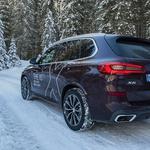 BMW v Slovenijo pripeljal tri pomembne novosti (foto: Jure Šujica)