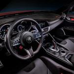 To je Alfino superšportno presenečenje (foto: Alfa Romeo)