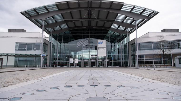 Uradno: IAA, mednarodni avtomobilski salon je dobil nov dom (foto: Profimedia)