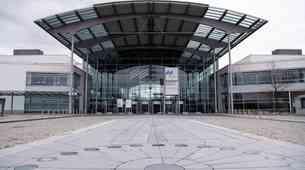 Uradno: IAA, mednarodni avtomobilski salon je dobil nov dom