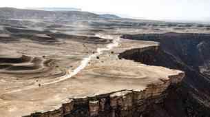 Reli Dakar 2021: prve govorice o trasi in zahteve motoristov