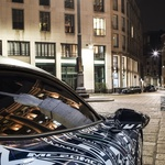 Kaj želi Maserati sporočiti z novimi fotografijami? (foto: Maserati)