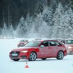 Novost, ki je spremenila dirkaški svet in ceste naredila varnejše (foto: Audi)